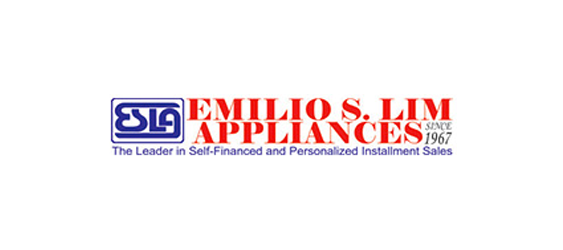 Emilio S. Lim Appliances